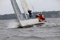 FOR SAIL AT THE 2011 RYC FALL REGATTA