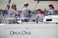 OPUS ONE AT THE RYC 2010 FALL REGATTA